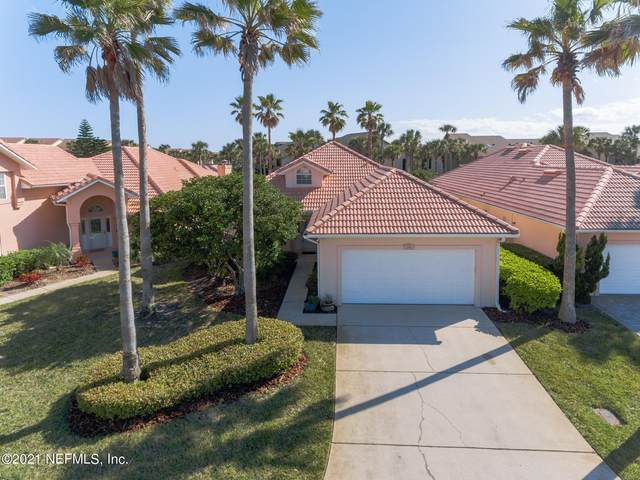 113 Tide Watch Dr, St Augustine, FL 32080 (MLS #1099609) :: The Newcomer Group