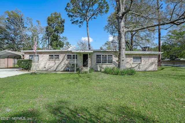3431 Blake Ave, Jacksonville, FL 32218 (MLS #1099618) :: The Hanley Home Team