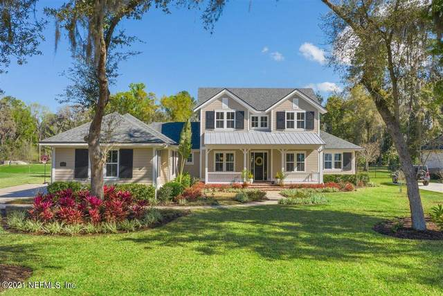 14225 River Story Dr, Jacksonville, FL 32223 (MLS #1099637) :: The Newcomer Group