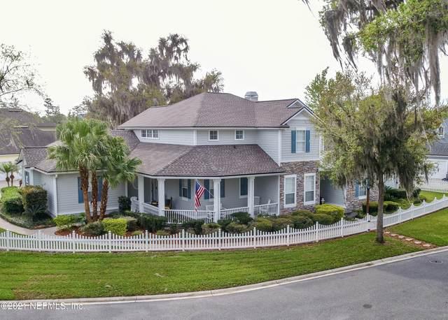 1868 Moorings Cir, Middleburg, FL 32068 (MLS #1099641) :: Ponte Vedra Club Realty