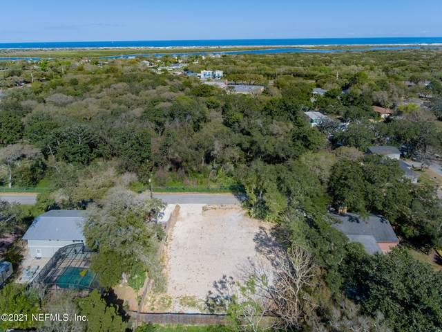16 Baru Rd, St Augustine, FL 32080 (MLS #1099646) :: 97Park