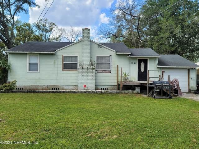 8342 Paul Jones Dr, Jacksonville, FL 32208 (MLS #1099653) :: EXIT Inspired Real Estate