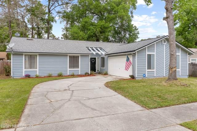 3455 Docksider Dr S, Jacksonville, FL 32257 (MLS #1099664) :: Ponte Vedra Club Realty