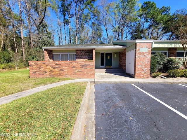 215 NW Fairway Dr #18, Lake City, FL 32055 (MLS #1099667) :: The Coastal Home Group