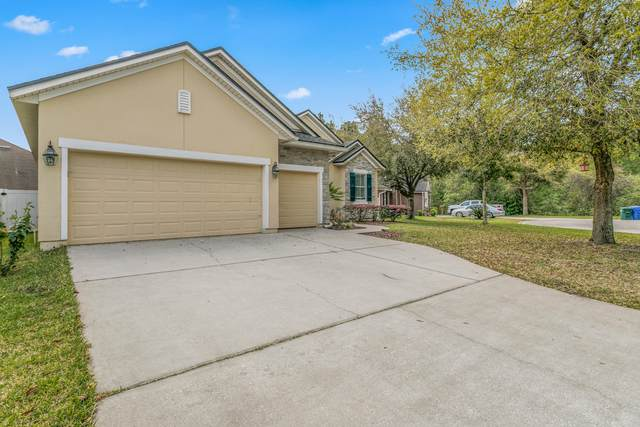 12112 Emerald Green Ct, Jacksonville, FL 32246 (MLS #1099688) :: EXIT Inspired Real Estate