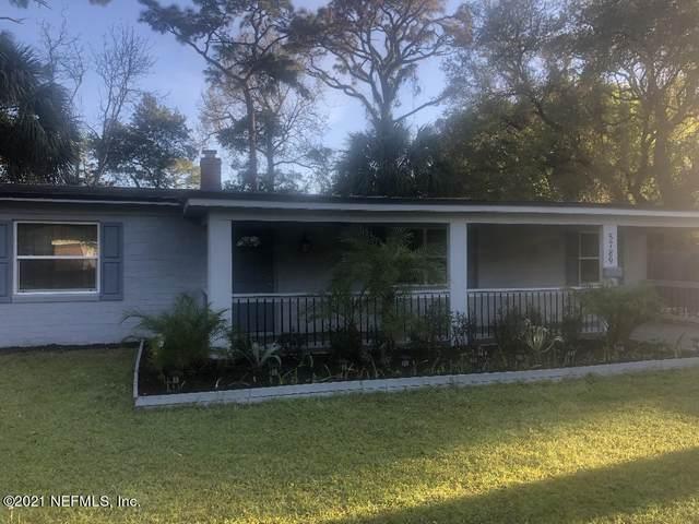 5789 Lake Lucina Dr N, Jacksonville, FL 32211 (MLS #1099721) :: Crest Realty