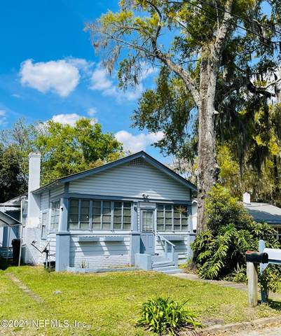 311 N Church St, Starke, FL 32091 (MLS #1099737) :: The Perfect Place Team