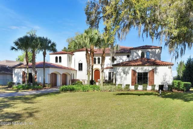 2790 Sylvan Estates Ct, Jacksonville, FL 32257 (MLS #1099739) :: Endless Summer Realty