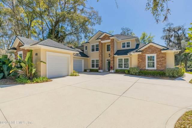 1558 Emma Ln, Neptune Beach, FL 32266 (MLS #1099758) :: EXIT Real Estate Gallery