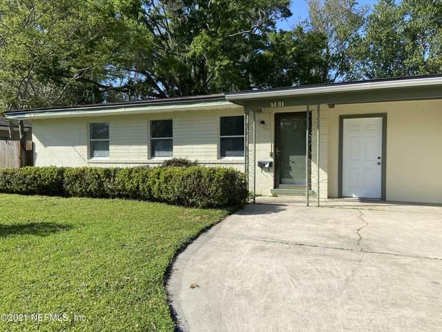 5131 Woodcrest Rd, Jacksonville, FL 32205 (MLS #1099763) :: CrossView Realty