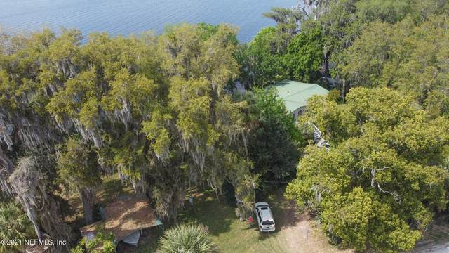 110 Rio Vista Ave, East Palatka, FL 32131 (MLS #1099780) :: The Hanley Home Team