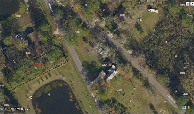 0 Shrike Ave, Jacksonville, FL 32219 (MLS #1099787) :: Crest Realty