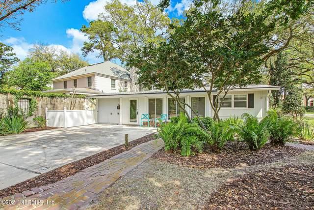 4203 Demedici Ave, Jacksonville, FL 32210 (MLS #1099796) :: The Newcomer Group