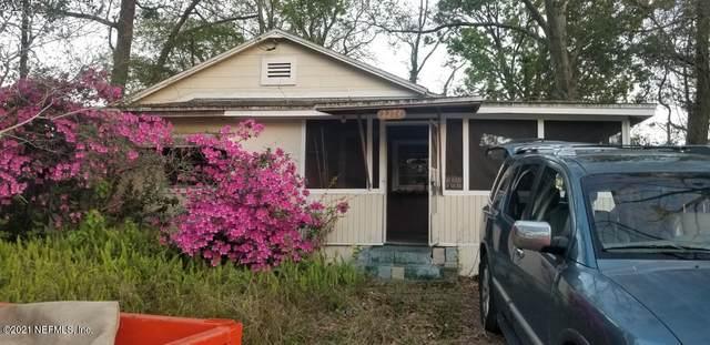 2274 Orchard St, Jacksonville, FL 32209 (MLS #1099816) :: Century 21 St Augustine Properties