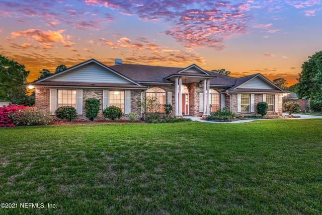 1742 Mossy Cypress Ln, Jacksonville, FL 32223 (MLS #1099830) :: Ponte Vedra Club Realty