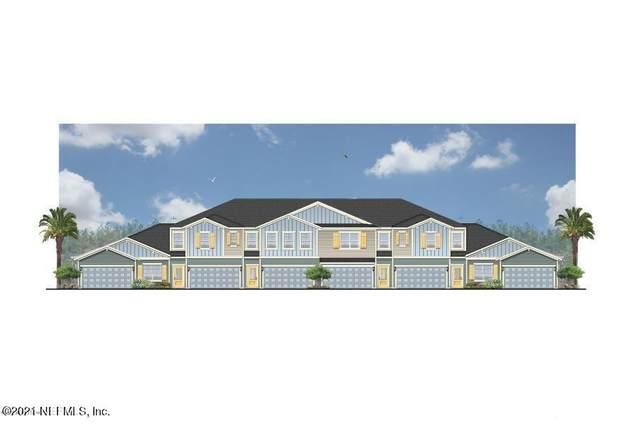 302 Pine Bluff Dr, St Augustine, FL 32092 (MLS #1099836) :: Century 21 St Augustine Properties