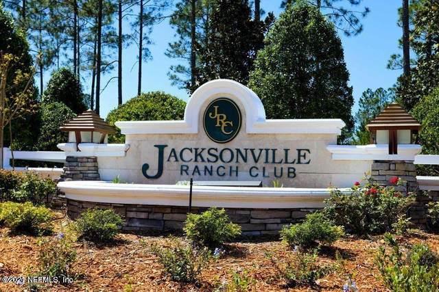 11341 Saddle Club Dr, Jacksonville, FL 32219 (MLS #1099857) :: The Hanley Home Team