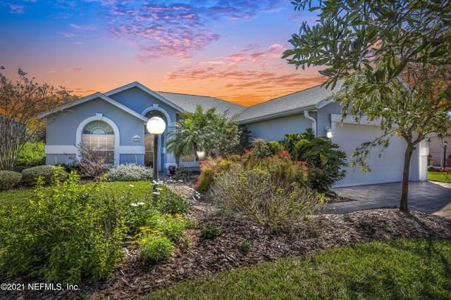 516 Peninsula Ct, St Augustine, FL 32080 (MLS #1099888) :: Ponte Vedra Club Realty