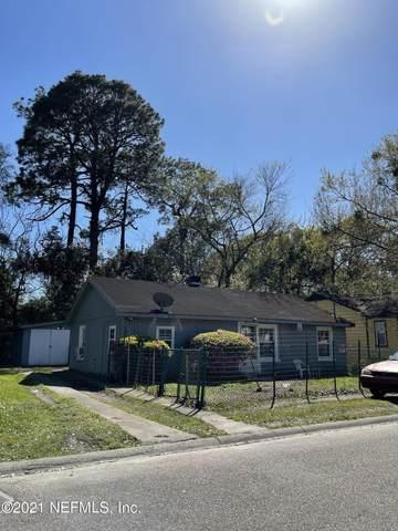 3038 Fitzgerald St, Jacksonville, FL 32254 (MLS #1099892) :: Keller Williams Realty Atlantic Partners St. Augustine