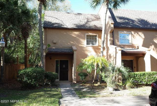 9901 Regency Square Blvd #90, Jacksonville, FL 32225 (MLS #1099901) :: EXIT Inspired Real Estate