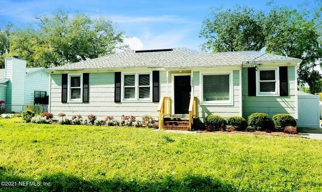 1522 River Hills Cir W, Jacksonville, FL 32211 (MLS #1099902) :: Crest Realty