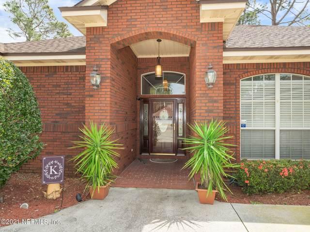 5759 Piper Glen Blvd, Jacksonville, FL 32222 (MLS #1099912) :: CrossView Realty