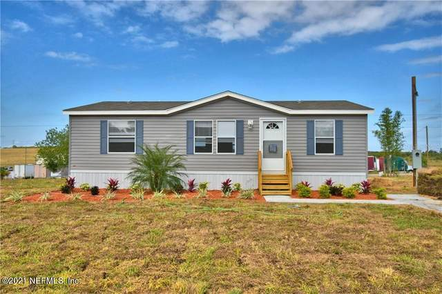 219 George St, Interlachen, FL 32148 (MLS #1099918) :: Military Realty