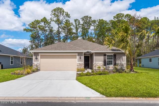 194 Flach Dr, St Johns, FL 32259 (MLS #1099923) :: The Coastal Home Group