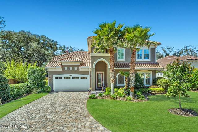 95007 Whistling Duck Cir, Amelia Island, FL 32034 (MLS #1099937) :: The Coastal Home Group