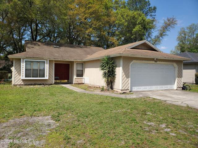 6438 Diamond Leaf Ct, Jacksonville, FL 32244 (MLS #1099940) :: EXIT Real Estate Gallery