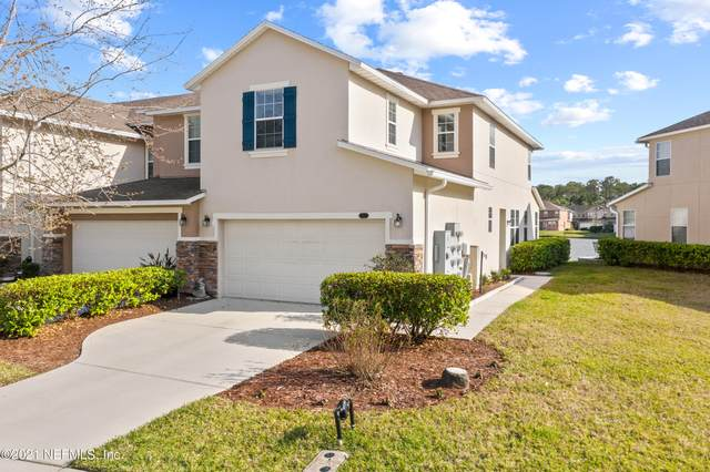 5937 Bartram Village Dr, Jacksonville, FL 32258 (MLS #1099941) :: Ponte Vedra Club Realty