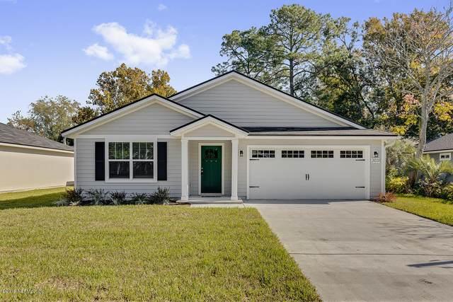 5455 Rosedale Ln, Jacksonville, FL 32244 (MLS #1099950) :: Keller Williams Realty Atlantic Partners St. Augustine