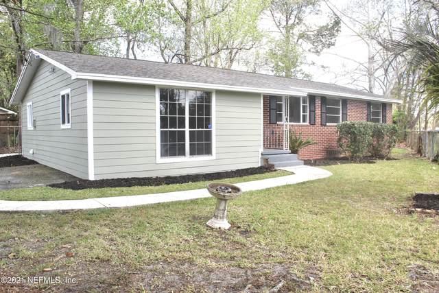 10605 Arnez Rd, Jacksonville, FL 32218 (MLS #1099952) :: CrossView Realty