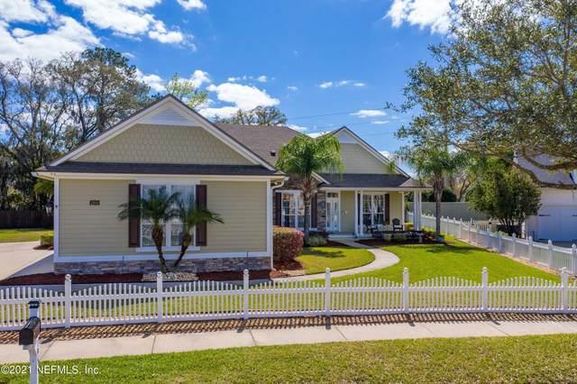 1959 Moorings Cir, Middleburg, FL 32068 (MLS #1099978) :: Ponte Vedra Club Realty