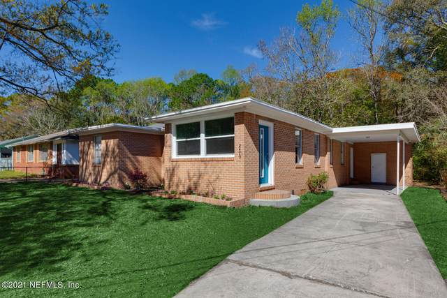 2479 Doby St, Jacksonville, FL 32209 (MLS #1100005) :: The Randy Martin Team | Watson Realty Corp