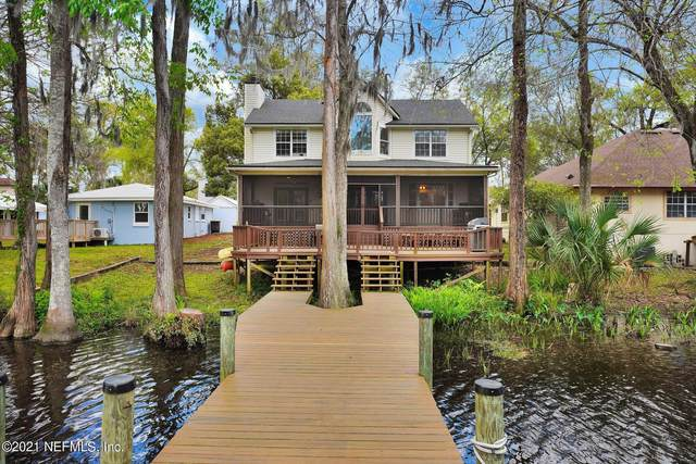 4807 Rossie Ln, Jacksonville, FL 32210 (MLS #1100011) :: The Coastal Home Group