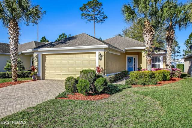 11281 Water Spring Cir, Jacksonville, FL 32256 (MLS #1100033) :: The Coastal Home Group