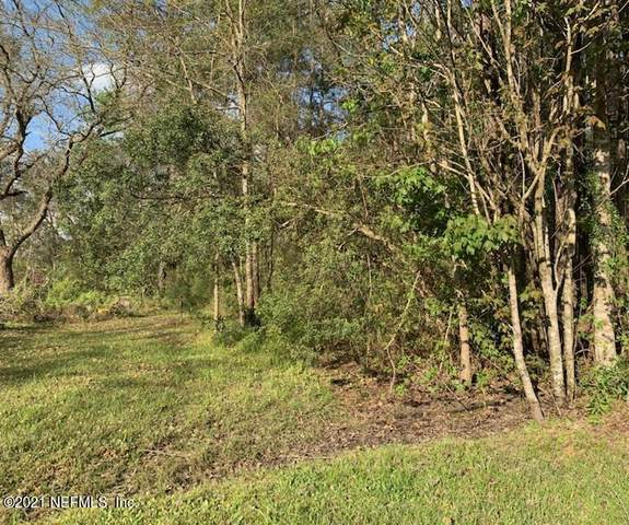 2057 Cornell Rd, Middleburg, FL 32068 (MLS #1100035) :: The Hanley Home Team