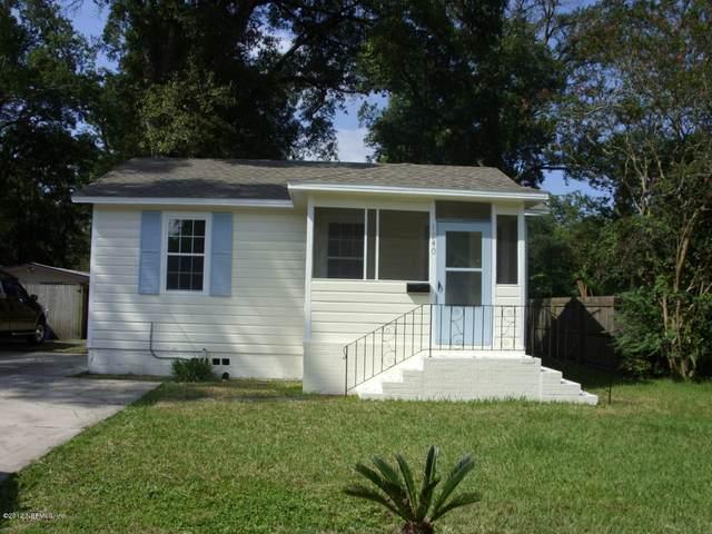 1240 Rensselaer Ave, Jacksonville, FL 32205 (MLS #1100040) :: The Coastal Home Group