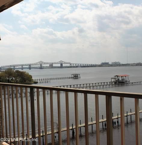 2280 Shepard St #502, Jacksonville, FL 32211 (MLS #1100057) :: The Hanley Home Team