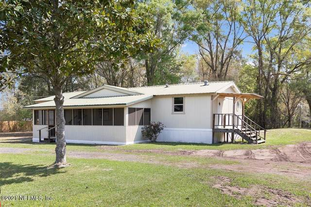 18649 County Road 127, Glen St. Mary, FL 32040 (MLS #1100077) :: EXIT Inspired Real Estate