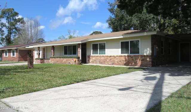 5705 Beney Rd, Jacksonville, FL 32207 (MLS #1100084) :: Ponte Vedra Club Realty
