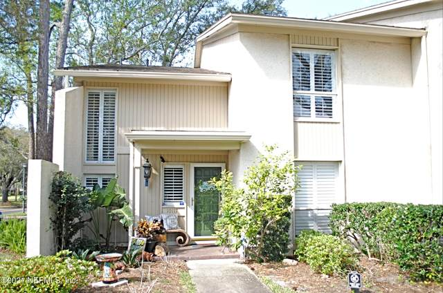 10117 Leisure Ln S #6, Jacksonville, FL 32256 (MLS #1100111) :: EXIT Real Estate Gallery