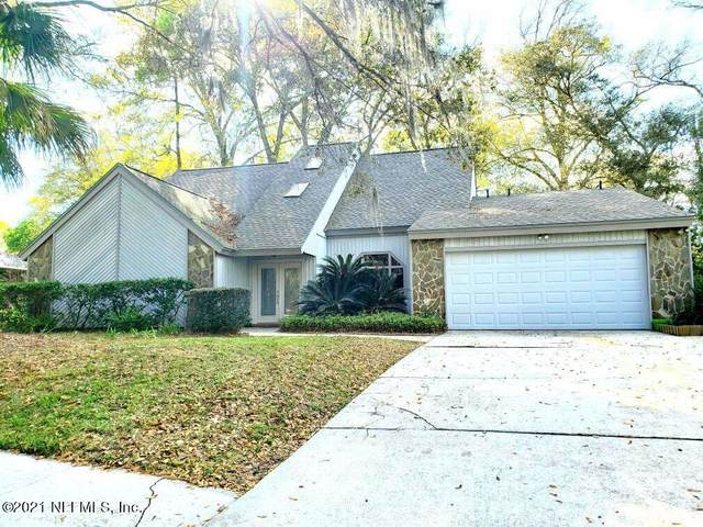 1692 Village Way, Orange Park, FL 32073 (MLS #1100120) :: EXIT Real Estate Gallery