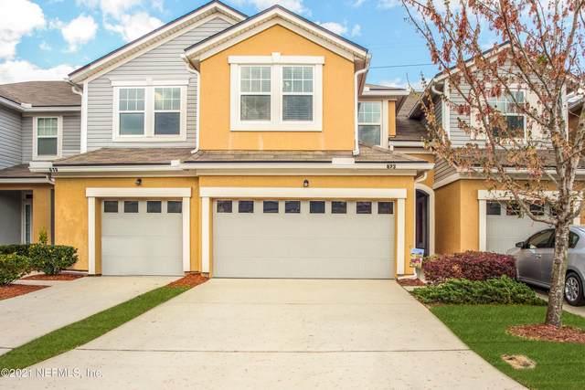 623 Reese Ave, Orange Park, FL 32065 (MLS #1100122) :: CrossView Realty