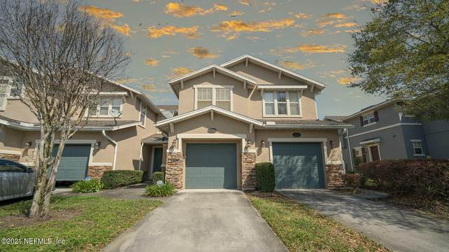 2325 Sunset Bluff Dr, Jacksonville, FL 32216 (MLS #1100129) :: Ponte Vedra Club Realty