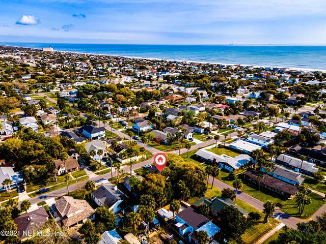1902 4TH St, Neptune Beach, FL 32266 (MLS #1100143) :: EXIT Real Estate Gallery