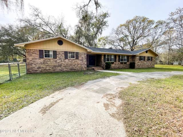 10908 Colorado Springs Ave, Jacksonville, FL 32219 (MLS #1100147) :: The Coastal Home Group