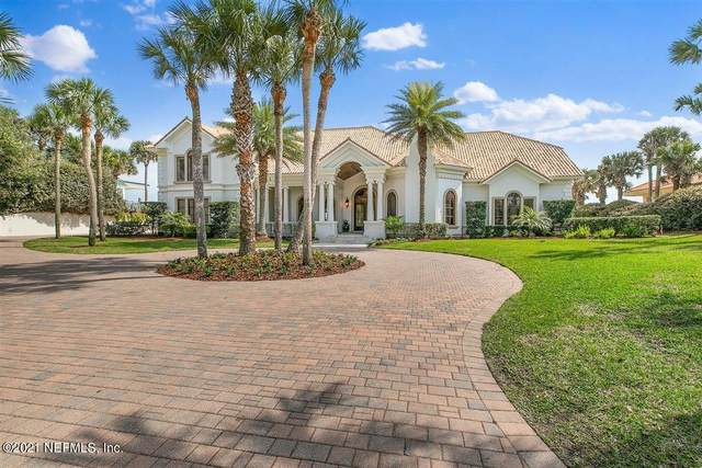 1075 Ponte Vedra Blvd, Ponte Vedra Beach, FL 32082 (MLS #1100148) :: The Hanley Home Team