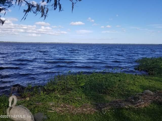 388 Cedar Creek Rd, Palatka, FL 32177 (MLS #1100164) :: The Hanley Home Team